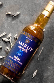 AMRUT RAJIGALA INDIAN SINGLE MALT WHISKY