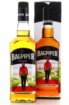 BAGPIPER GOLD PREMIUM WHISKY