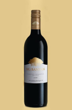 BIG BANYAN VINEYARDS CABERNET SAUVIGNON RED WINE