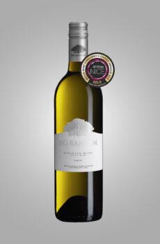 BIG BANYAN VINEYARDS SAUVIGNON BLANC WHITE WINE