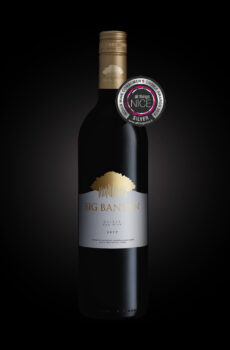 BIG BANYAN VINEYARDS SHIRAZ RED WINE