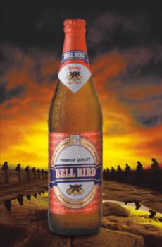 Bell Bird Premium Strong Beer