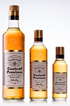 CENTRAL PROVINCE WHISKY