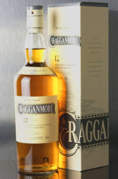 CRAGGANMORE SPEYSIDE SINGLE MALT SCOTCH WHISKY
