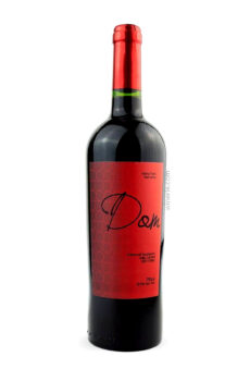 DOM VALLEY CABERNET SAUVIGNON-FRUIT WINE