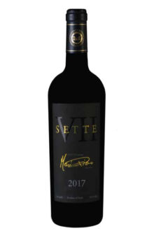 FRATELLI WINES SETTE