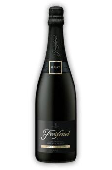 FREIXENET CORDON NEGRO NP BRUT SPARKLING WINE