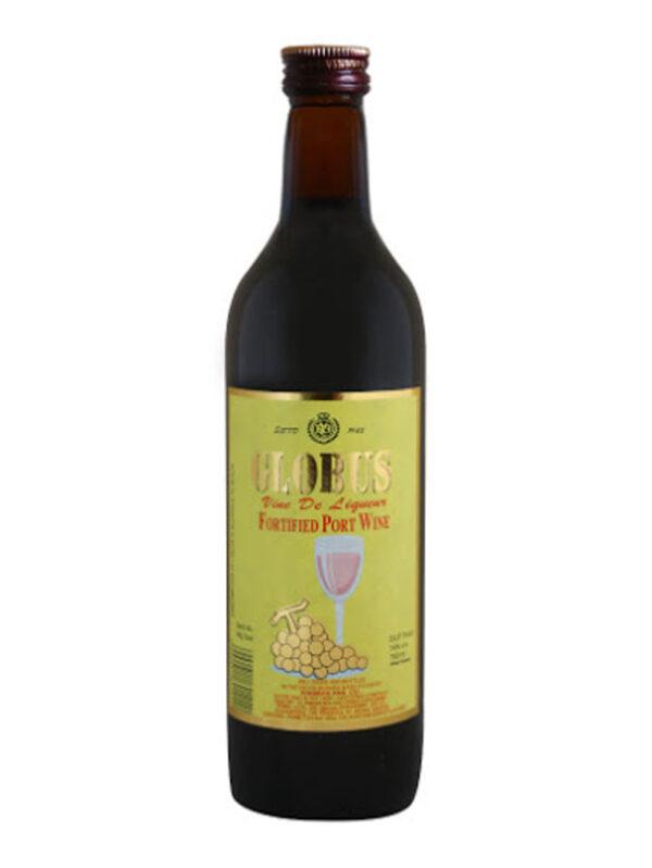 GLOBUS FORTIFIED PORT WINE