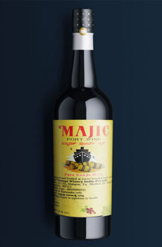 MAJIC PORT WINE