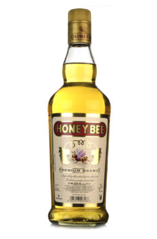 NO.1 HONEY BEE BRANDY
