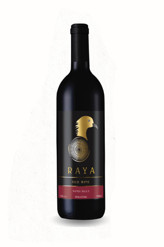 RAYA RED WINE