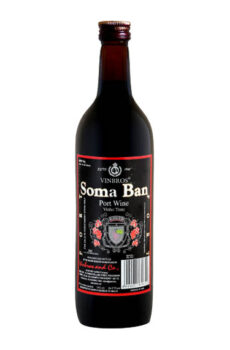 VINBROS SOMA BAN PORT WINE