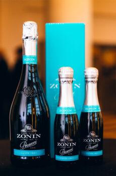 ZONIN PROSECCO BRUT SPARKLING WINE