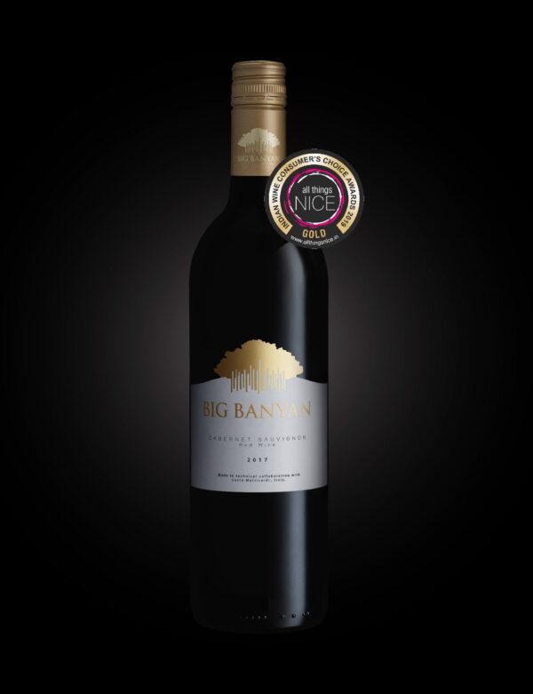 BIG BANYAN CABERNET SAUVIGNON RED WINE