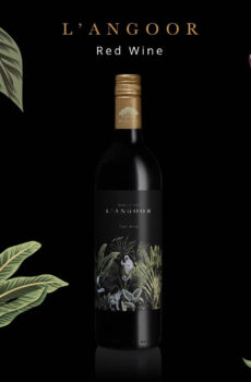 L'ANGOOR RED WINE