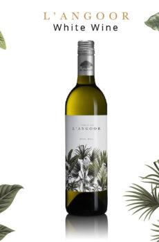 L'ANGOOR WHITE WINE