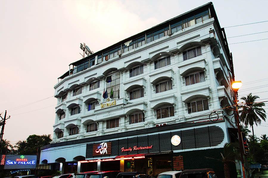 Sky Palace Bar Kannur